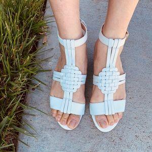 Cole Haan 7.5 size sandals